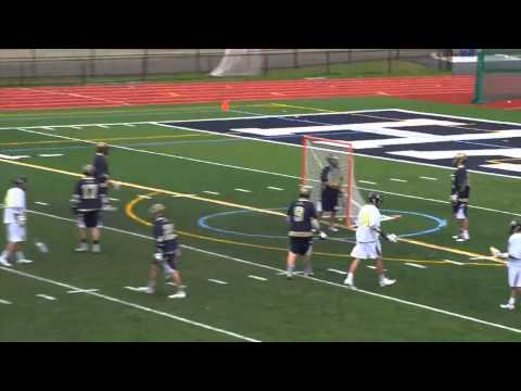 Xaverian Brothers High School Highlights - Will McCarthy