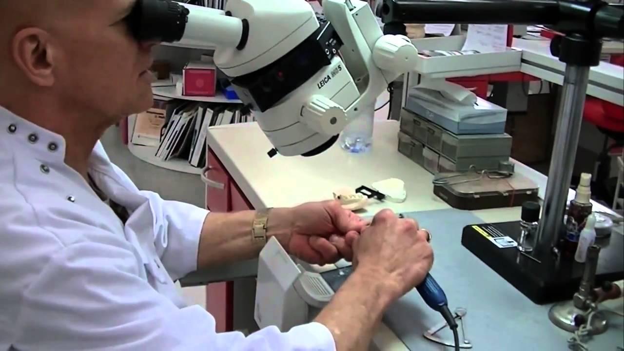 Image Dental Laboratory Video Tour - YouTube