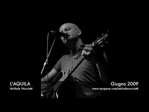 Michele Nucciotti - L'AQUILA [2009]