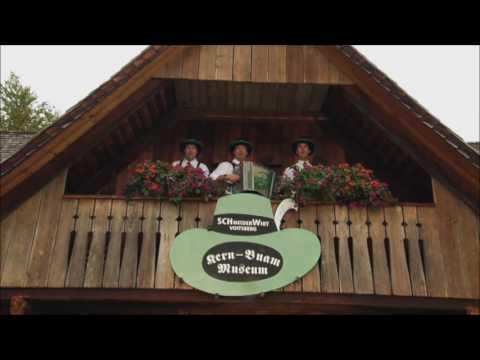Schneiderwirt Trio - Im Auftrag der Kern Buam