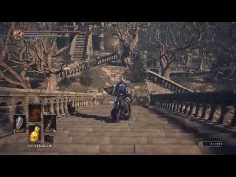 Dark Souls III KAMEHAMEHA!!