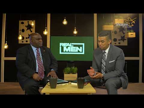 Real Men :E04 - Role Call : The vocation of Manhood