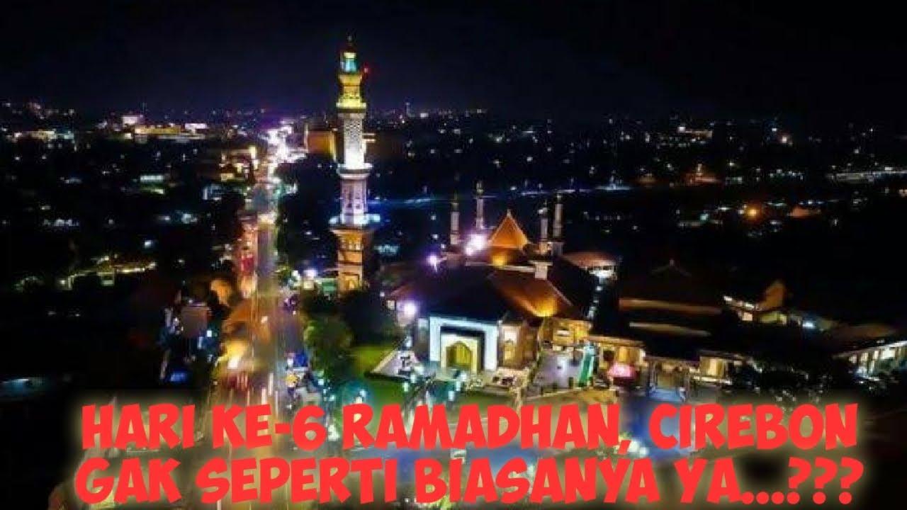 Berita Terbaru Hari Ini Keadaan Kota Cirebon Saat PSBB ...