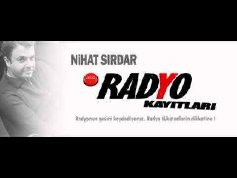 Nihat'la Muhabbet - Şarkı sözlerini ulan ile değiştir (20 Kasim 2013)