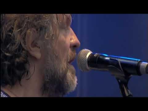 Emir Kusturica & The No Smoking Orchestra - Cerveza (Live at Couleur Café 2017)