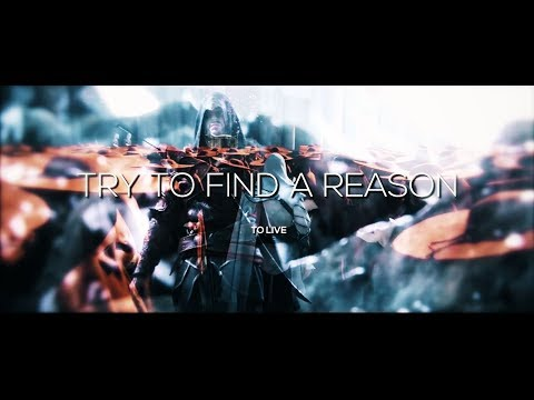 Red Cold River - Breaking Benjamin (Lyrics) - Assassin's Creed