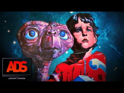 ADS: E.T. the Extra-Terrestrial