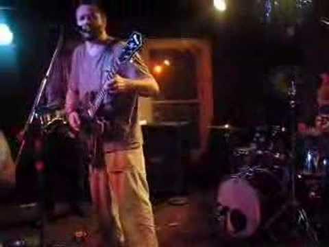 the mike gunn - 12/16/07 - bliss blood
