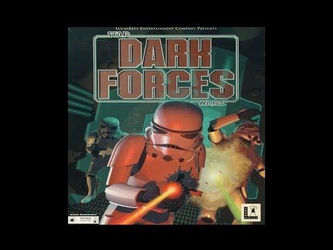 Star Wars: Dark Forces - Gameplay [HD...sort of] |