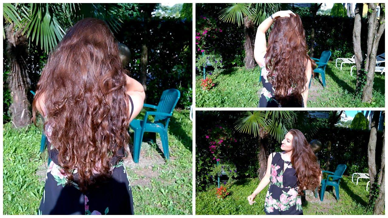 Come avere capelli più folti: 7 strategie per una chioma ...