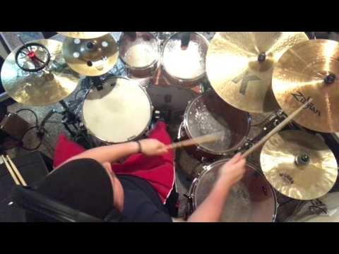 A Real Fine Place to Start (Drum Cover)