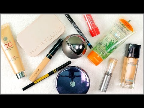 Best Makeup Products to Get Flawless Look