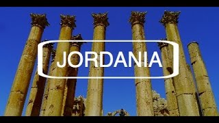 JORDANIA  | QUÉ HACER EN JORDANIA #1