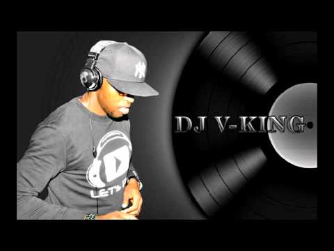 Dublin Deep-Tech-Afro House Music Mixed By DJ V-King Ireland