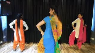 #Dhol Jageero da #Bhangra #wedding dance #choreography #Ripanpreet sidhu