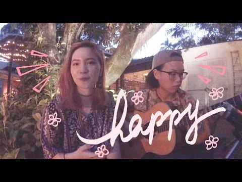 Happy - Melissa Polinar (Cover by Natasha Elle ft. Joy Alexis)