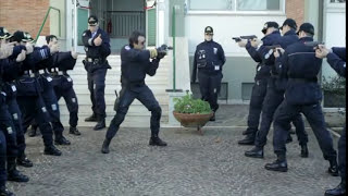 Repeat youtube video corso di addestramento per guardie giurate