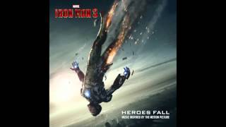 Redlight King - Redemption (from Iron Man 3: Heroes Fall)