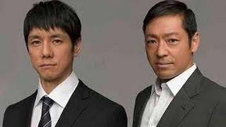 香川照之と西島秀俊の出る映画、ドラマはどれも面白いですね。 西島秀俊...