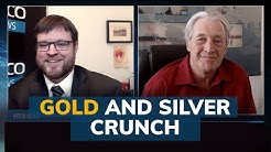Gold, silver coin crunch is not getting better – Peter Hug