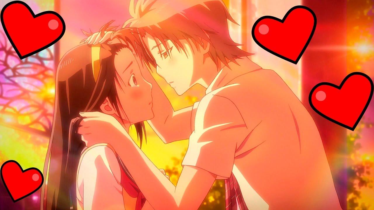 3 Películas Anime para románticos (RECOMENDACIÓN)- invidtus