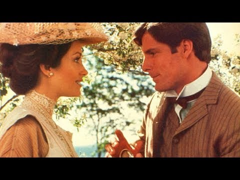 Somewhere In Time! (Boston Pops Orchestra) (John Williams) Romantic 4K Music Video Album!