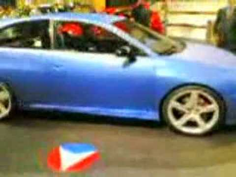 Seat Ibiza Vaillant Youtube