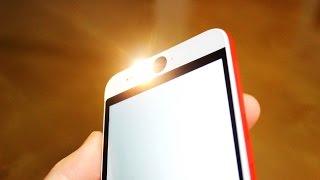 HTC Desire Eye - recenzja, Mobzilla odc. 176