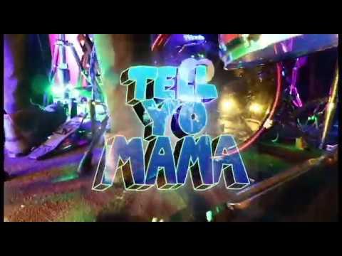 Tell Yo Mama /// Rain Dance /// LIVE at The Hollow