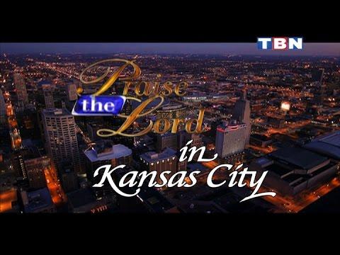"""Praise The Lord"" July 25, 2016 - TBN Kansas City"