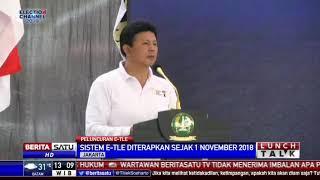 Download Video Gubernur DKI dan Wakapolri Hadiri Peluncuran E-TLE MP3 3GP MP4