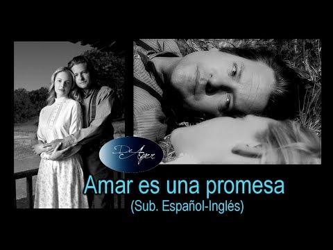 Amar es una promesa (Sub. Español-Inglés) Love's Enduring Promise ▪◎▪DeAyer▪◎
