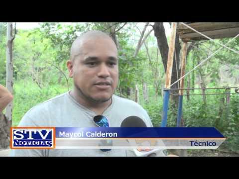 Misioneros Norteamericanos Rehabilitan mas de 70 Posos Secos en Somotillo