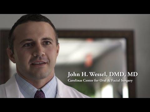 Meet Dr. John Wessel - Charlotte Oral Surgeon At MyCenters.com