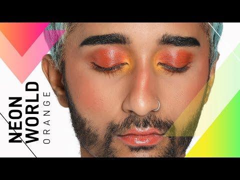 Neon World: Orange | Jason Arland | MyGlamm