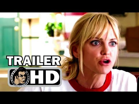 OVERBOARD Official Trailer (2018) Anna Faris, Eva Longoria Comedy Remake Movie HD