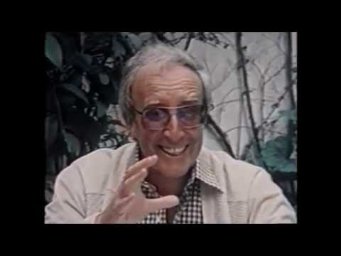 Peter Sellers Cannes 1980