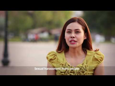 Sexual Harassment -What is it?