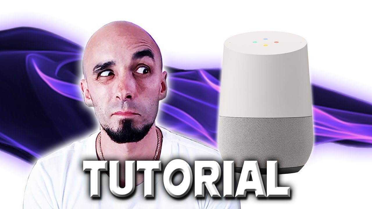 Control Practically Anything With Google Home & Broadlink