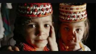 The Kalash: Direct Descendants of Alexander the Great