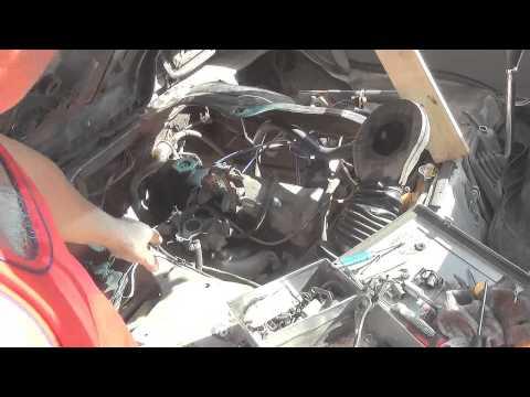 ремонт авто своими руками видео ваз 2106