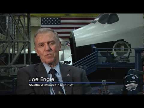 Team Stellar News - The Space Shuttle - Part 1