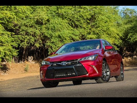 Brand New Toyota Camry Muscle Harga Grand Veloz Pontianak 2015 Review Ratings Specs Prices And Photos The Image 1 150