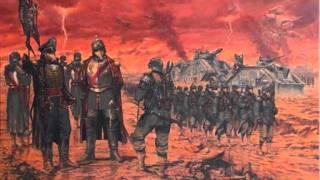 Dawn of War II: Retribution- Imperial Guard Battle Theme II