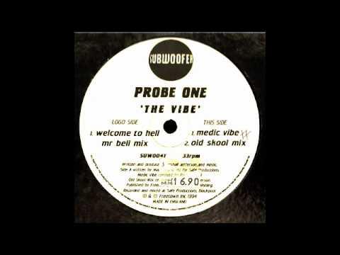 Probe One - The Vibe