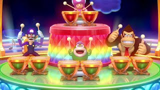 Mario Party 10 - Steal The Beat (1 vs Rivals)