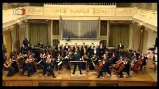 """Sinfonietta Cracovia & Kaspar Zehnder - Bohuslav Martinu: Sinfonietta """"La Jolla"""""""