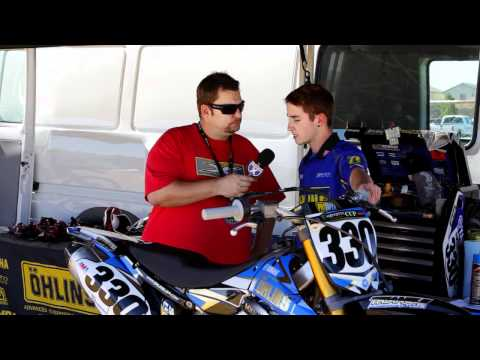 RX Films Monster Energy Cup AJ Catanzaro