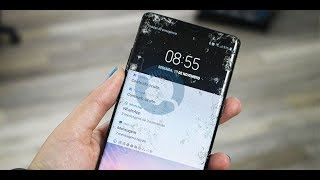 How to Unlock Samsung Galaxy S10/S9/S8/S8/S7/S6 with a Broken Screen