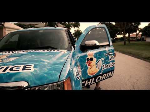 Chlorine King Commercial